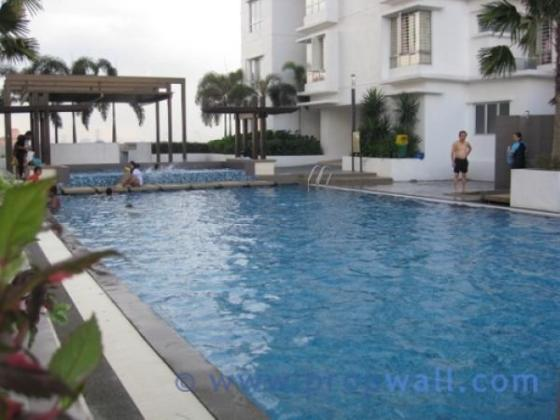 Selayang point Condominium For Rent