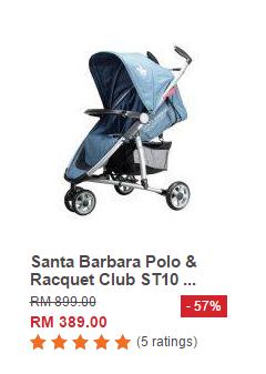 baby stroller murah online