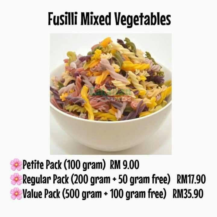 Halal homemade baby food  malaysia